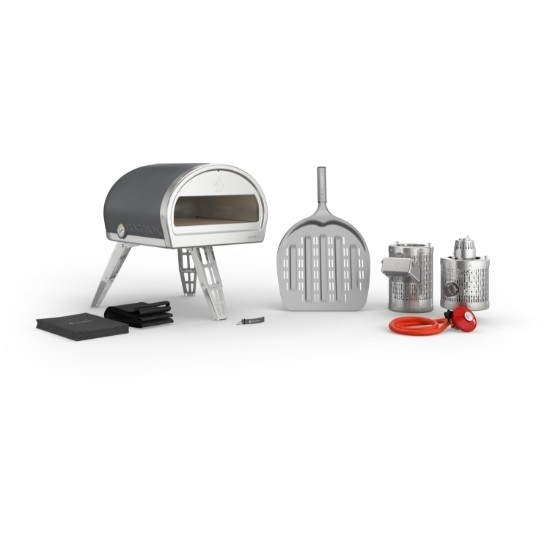 Picture of Roccbox Oven Grey