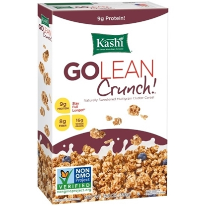 Picture of KASHI Golean Crunch Cereal 391g