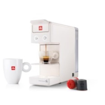 الصورة: Y3.2 coffee machine isperespresso White