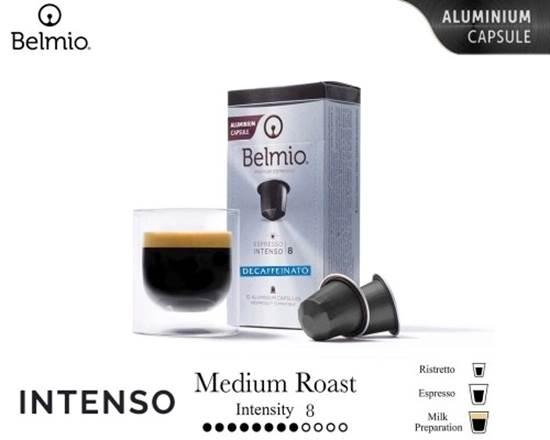 صورة قهوة بليمو إينتنسو الخالية من الكافيين