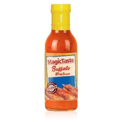 Picture of MagicTaste Buffalo Wings Sauce-355ML