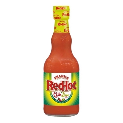 Picture of Frank's Red Hot Chile 'n Lime Hot Sauce 354ml