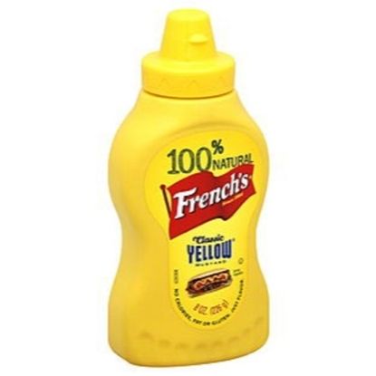 Picture of French's - Yellow Classic Mustard 226 G