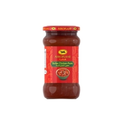Picture of Aeroplane Butter Chicken Paste 300g