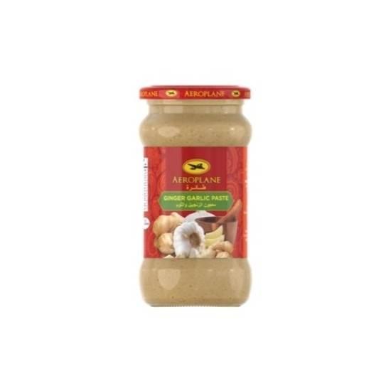 Picture of Aeroplane Ginger Garlic Paste 300g