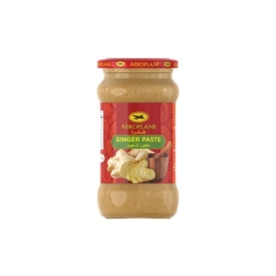 Picture of Aeroplane Ginger Paste 300g
