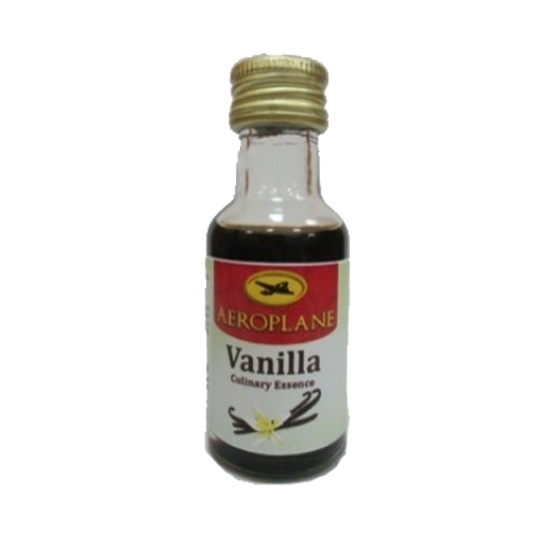 Picture of Aeroplane Vanilla Essence 28ml