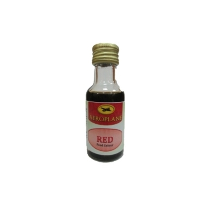 Picture of Aeroplane Food Colour- Red 28ml