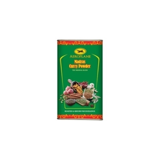 Picture of Aeroplane Madras Curry Powder 250 G