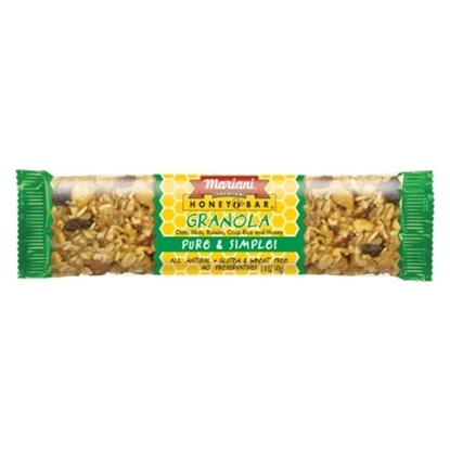 Picture of MARIANI Granola Bar40g