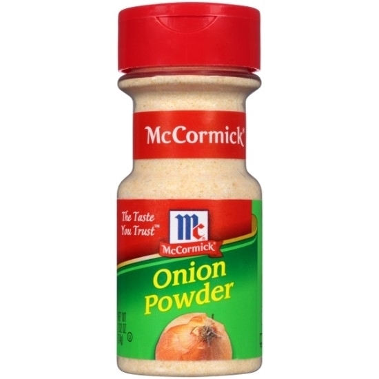 Picture of McCormic ONION POWDER-74gm