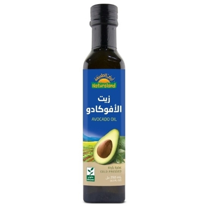 Picture of Avocado Oil, 250ml, organic