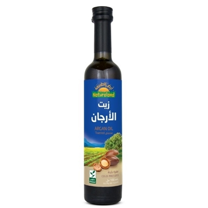 Picture of Toasted Argan Oil, 100ml, organic