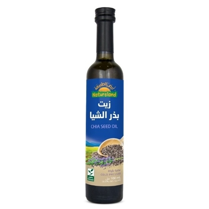 Picture of Chia Oil, 100ml, organic