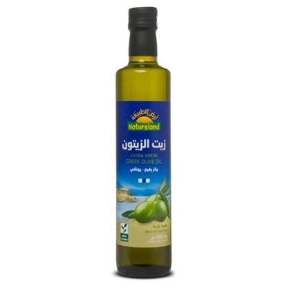 Picture of Greek Olive Oil, 500ml, organic