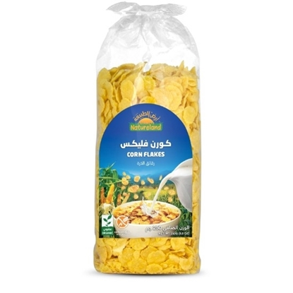 Picture of Corn Flakes, 250g, organic
