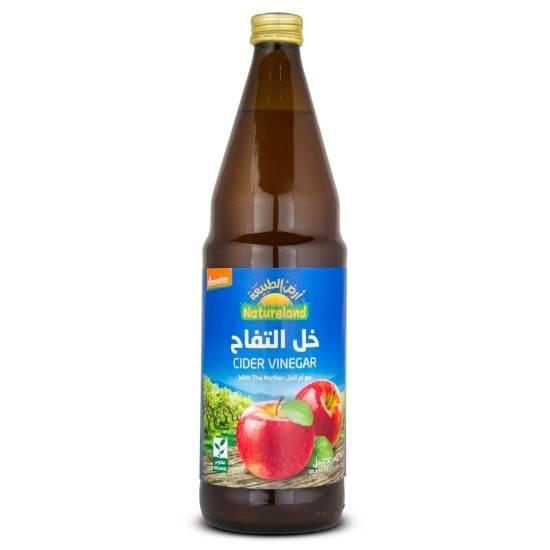 Picture of Cider Vinegar, 500ml, organic