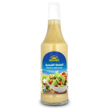 Picture of French Dressing, 500ml, organic