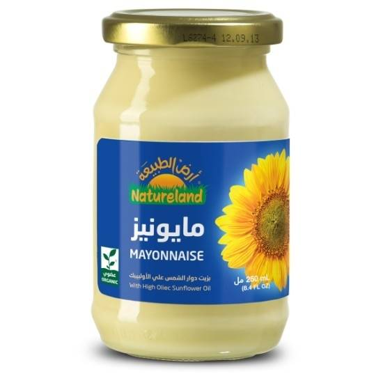 Picture of Mayonnaise, 250g, organic