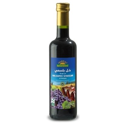 Picture of Balsamic Vinegar, 500ML, organic