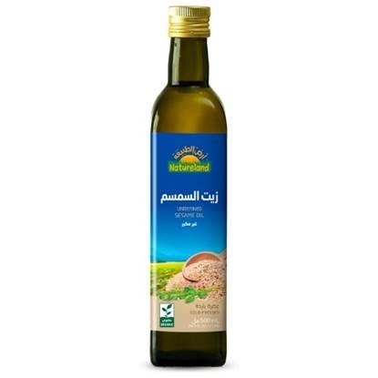 Picture of Sesame Oil, 1/2 l, organic