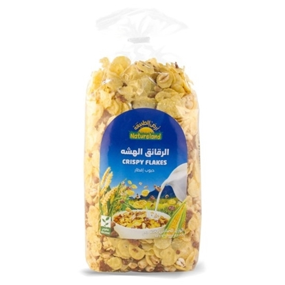Picture of Crispy Flakes, 250g, organic