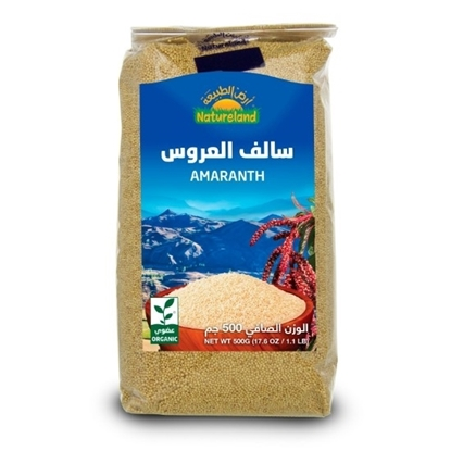 Picture of Amaranth, 500g, organic