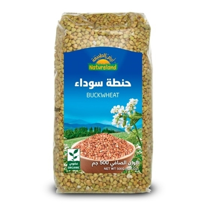 Picture of Buckwheat Flakes, 500g, organic