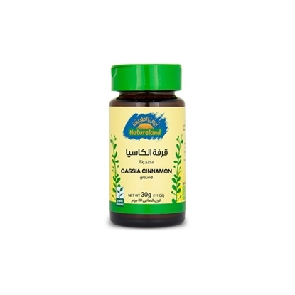 Picture of Cassia Cinnamon, 30g, organic