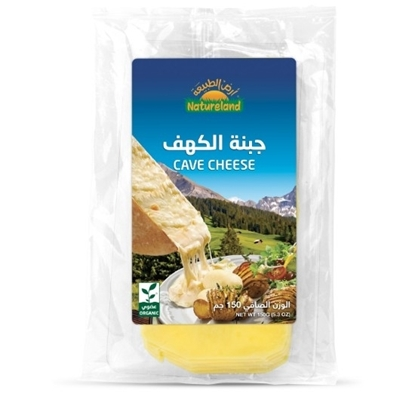 Picture of Cave Cheese, 150g, organic