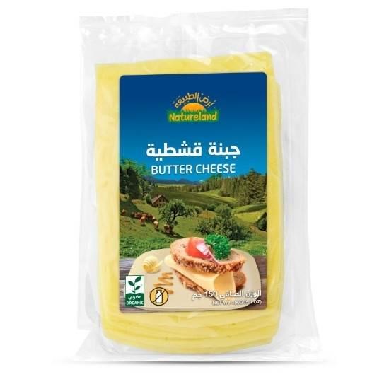 صورة الجبنة القشطية, 150جم, عضوى