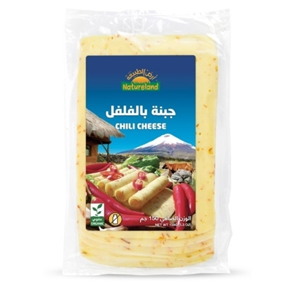 Picture of Chili Cheese, 150g, organic