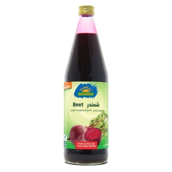 Picture of Beet Juice, 750 ml, organic