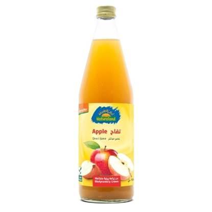 الصورة: عصير التفاح, 750مل, عضوى