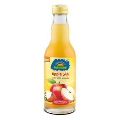 الصورة: عصير تفاح, 200مل, عضوى