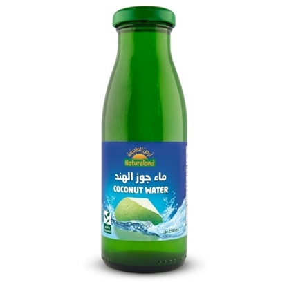Picture of Coconut Water, 250ml, organic
