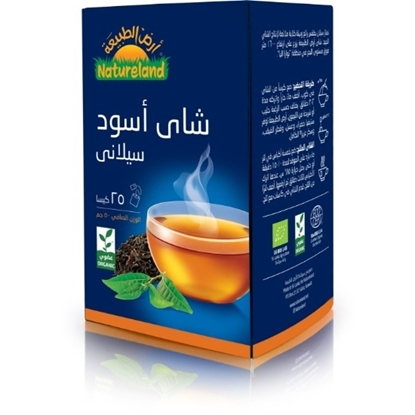 Picture of Ceylon Black Tea, 50g, organic