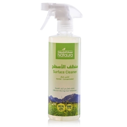 Picture of Nataura Herbal Surface Cleaner, 500ml