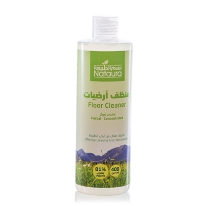 Picture of Nataura Herbal Floor Cleaner, 400ml