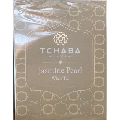 Picture of tchaba Jasmine Pearl White Tea