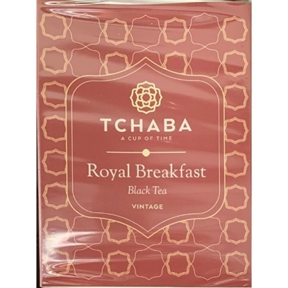 Picture of tchaba Royal Breakfast Black Tea