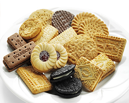 Picture for category Snacks and Biscuits