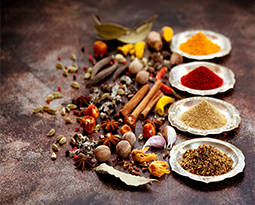 Picture for category Spices and Herbs