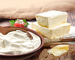 Picture for category Ghee, Butters and Cream