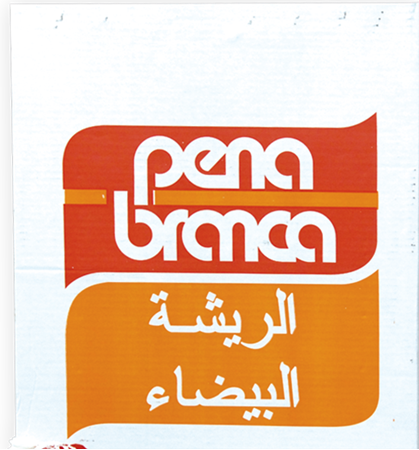 Picture for category PENA BRANCA