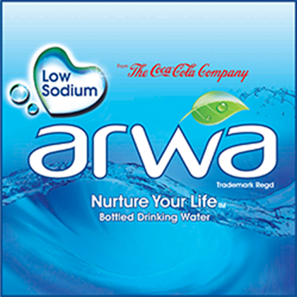 Picture for category Arwa Water 500ml 24Pack