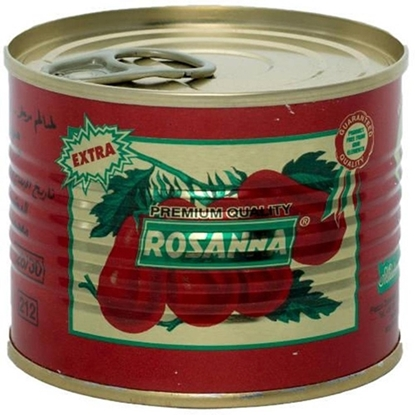 Picture of Rossana Tomato Pizza Sauce   ( 6 Pieces *  2600 GM   )