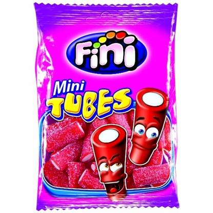 Picture of Fini Sweets Strawberry Bites Y Filled