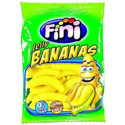 الصورة: حلوى الموز