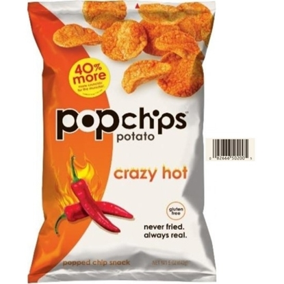 Picture of Pop Chips Potato – Crazy Hot